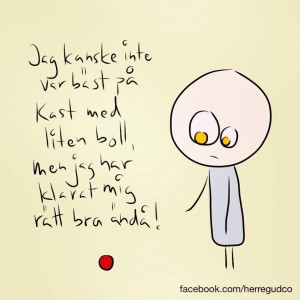 litenboll